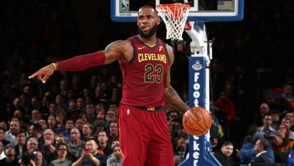 Why Lebron Is The Greatest NBA Player