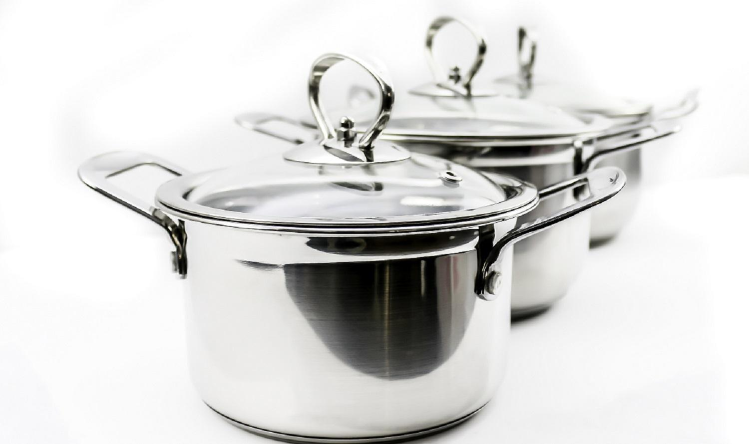 New Black Owned Cookware Company Launches
