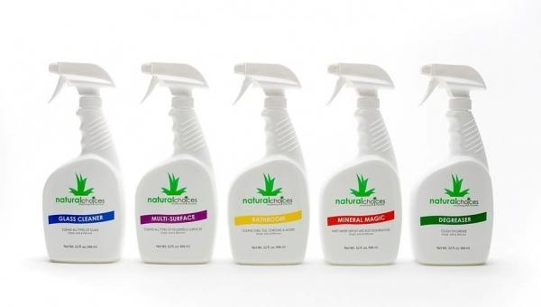 New Black Owned Cleaning Product Company Launches