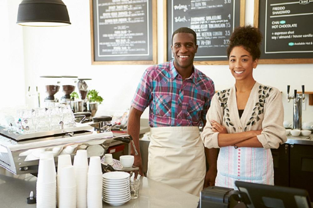 Are Black Business Owners Walking The Walk, Or Just All Talk?