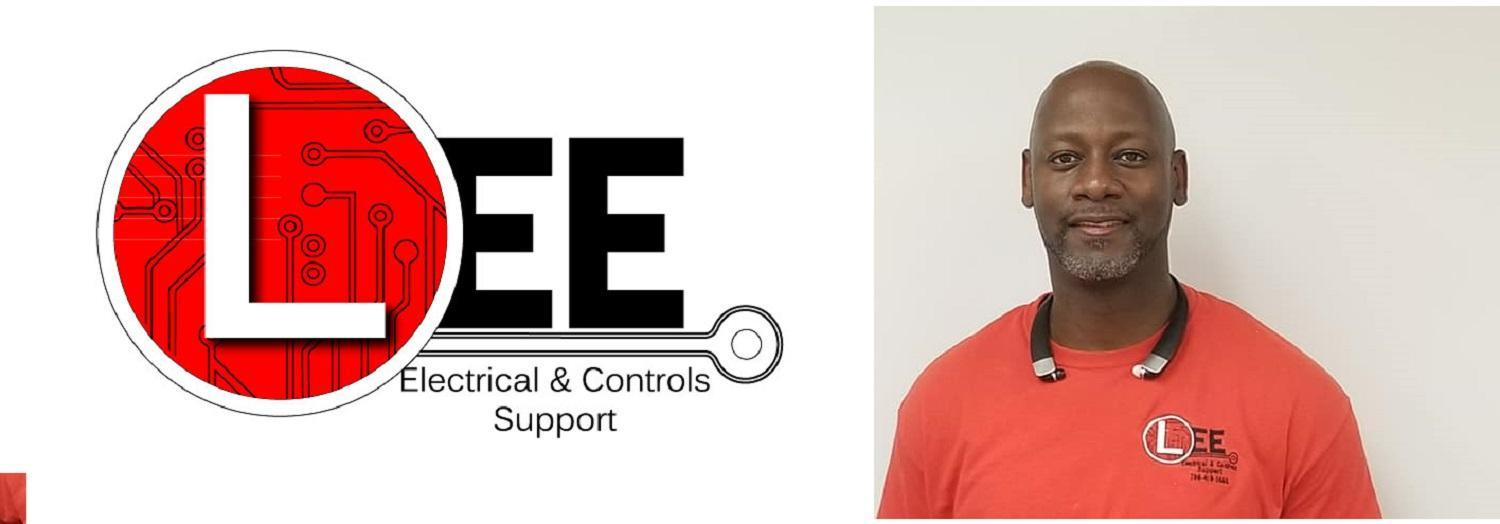 Meet Lee Electrical & Controls Support