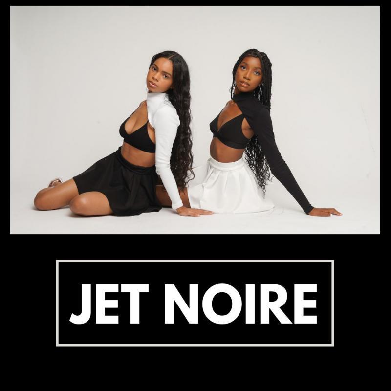 Jet Noire