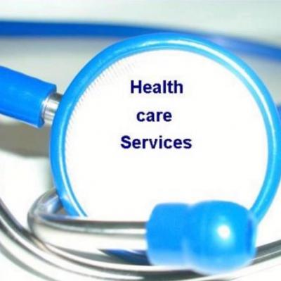 We offer a variety of healthcare services