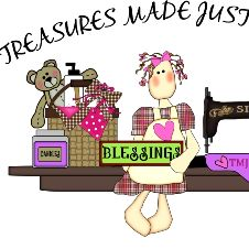 Treasures Made Just Because