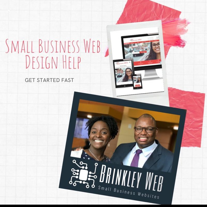 Brinkley Web