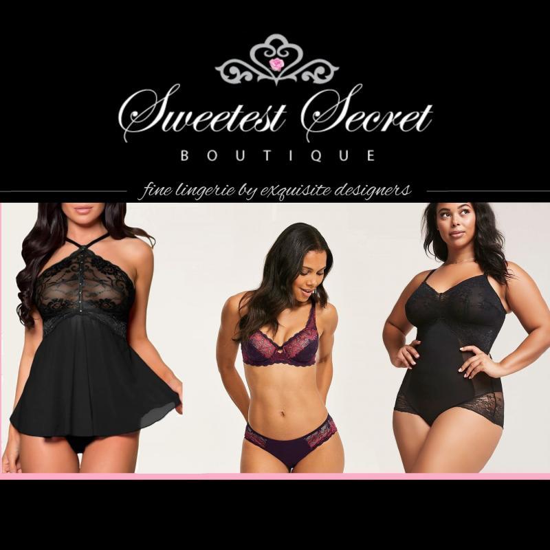 Sweetest Secret Boutique