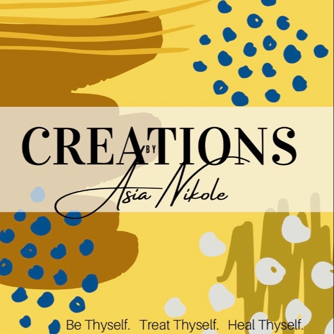 Creations By Asia Nikole