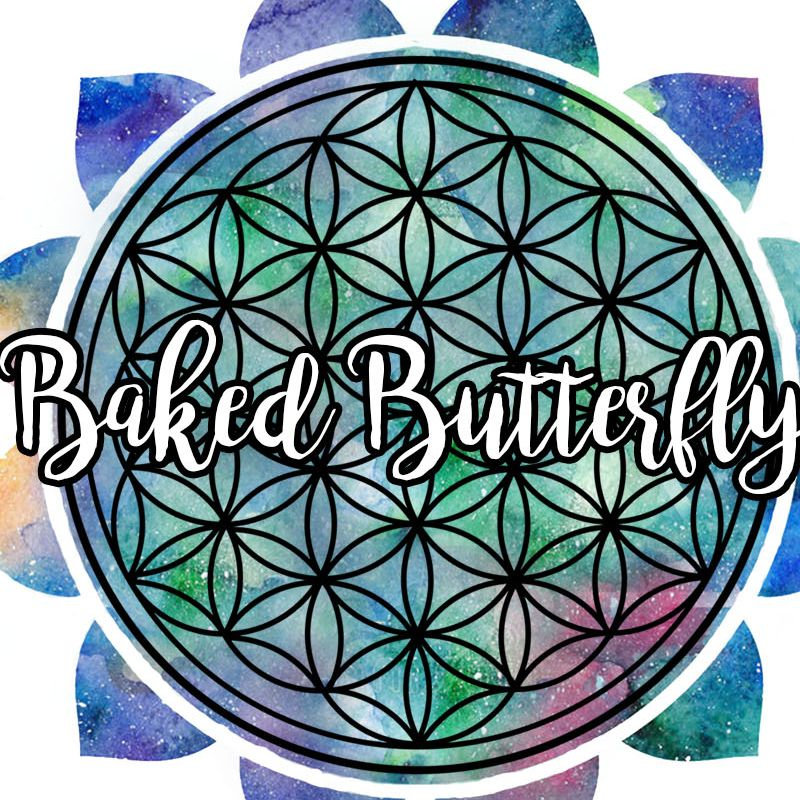 Shop Baked Butterfly
