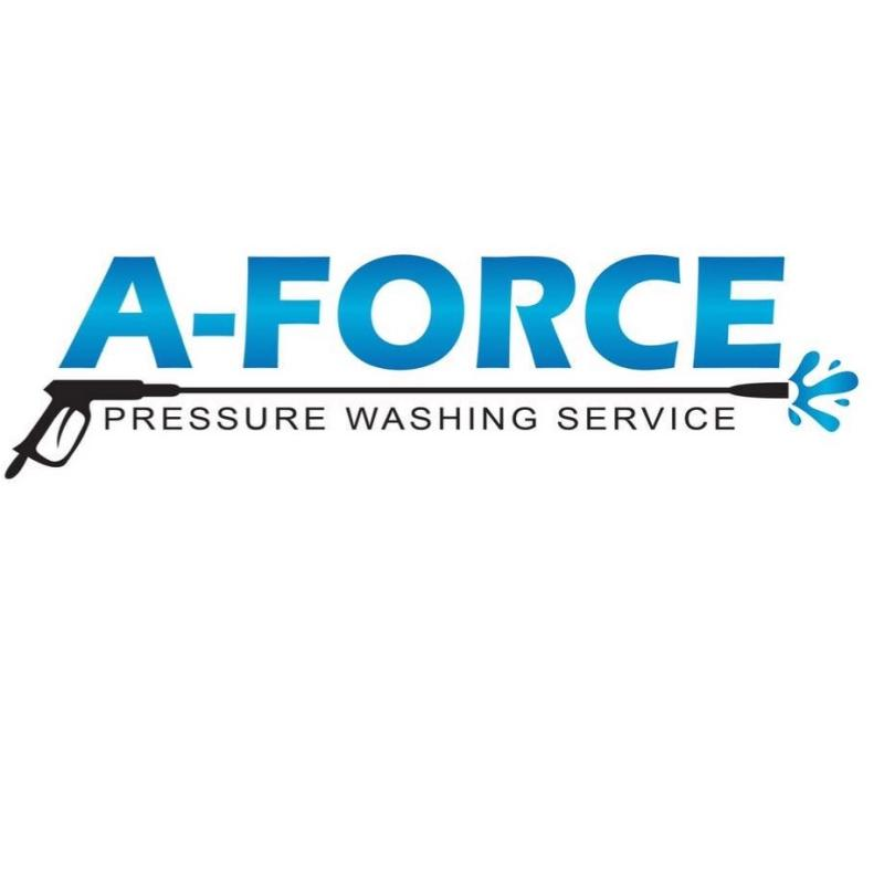 A-Force Pressure Washing
