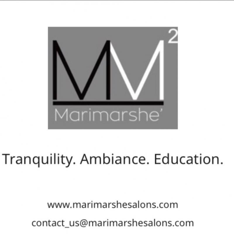 Marimarshe Salon LLC