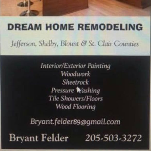 Dream Home Remodeling