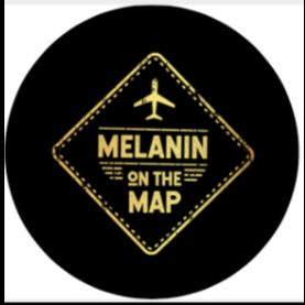 Melanin On The Map