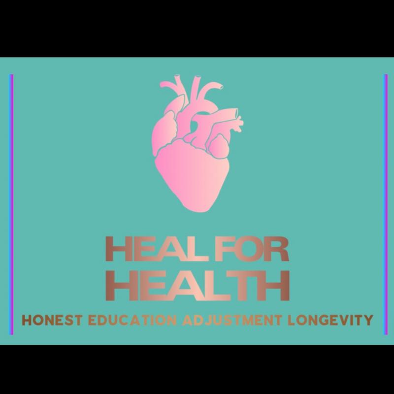 Heal for health