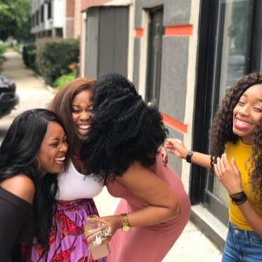 The Phenomenal Women Group