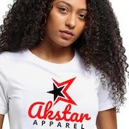 AKSTAR Apparel