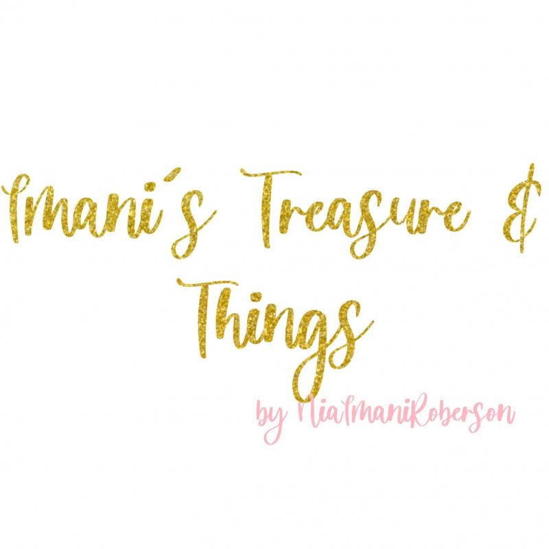 Imani's Treasure & Things
