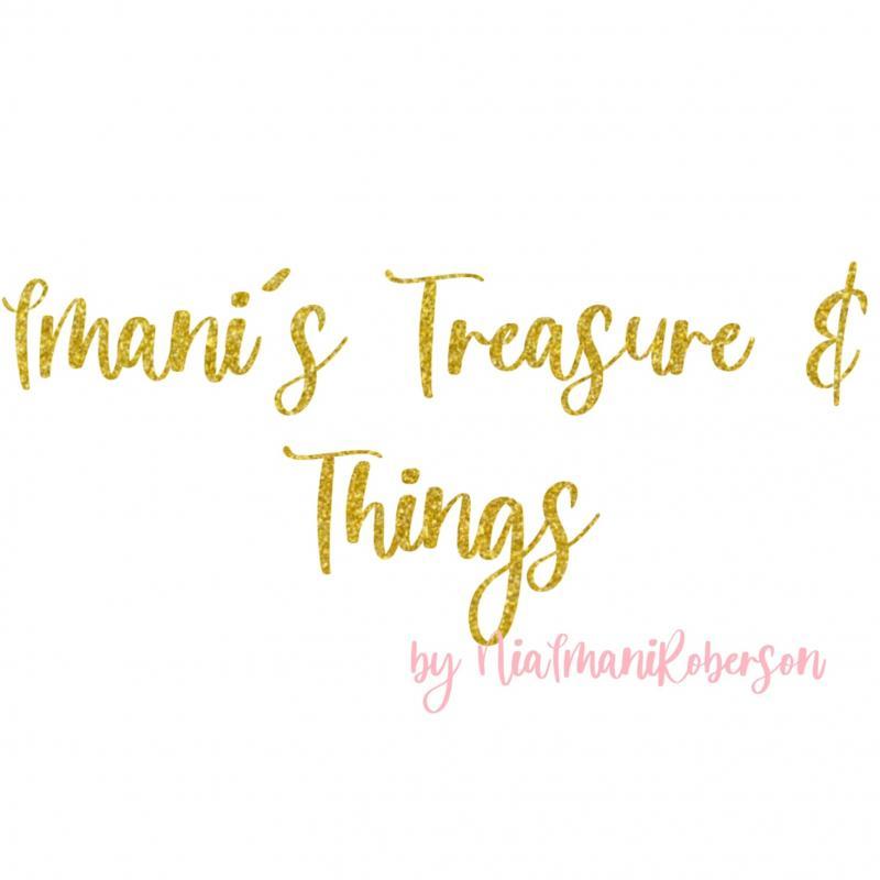 Imani's Treasure & Things