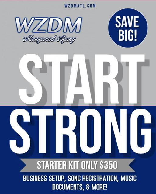 WZDM Management Agency
