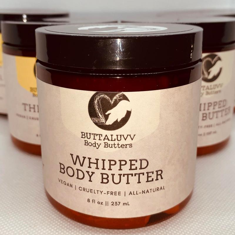 ButtaLuvv Body Butters