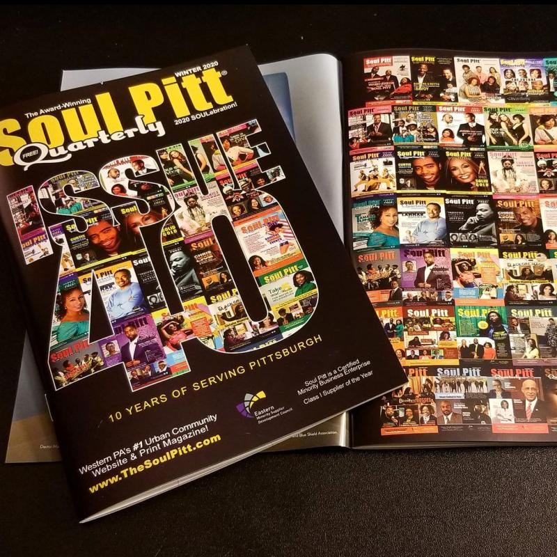 Soul Pitt Media
