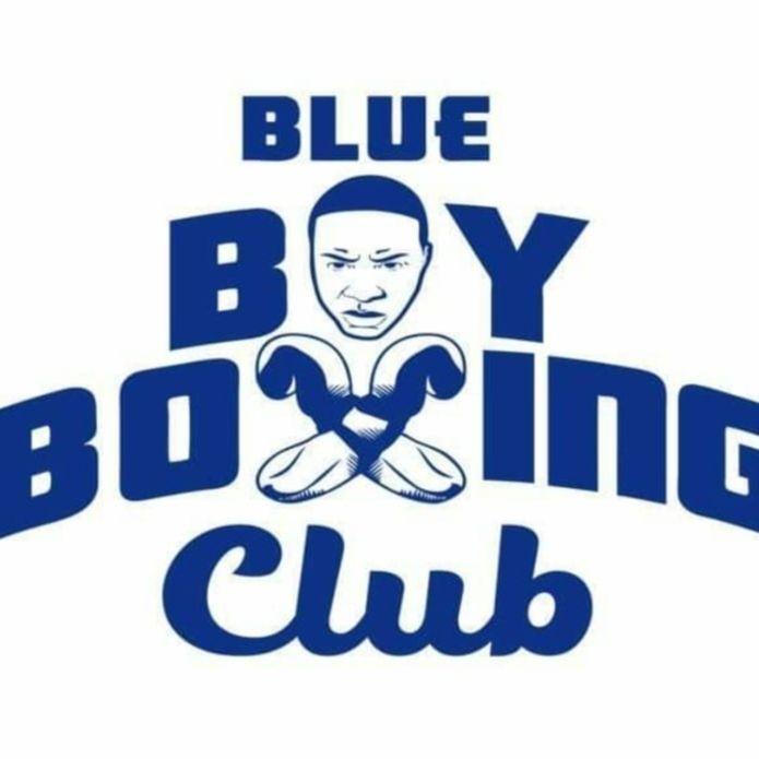 Blue Boy Boxing Club