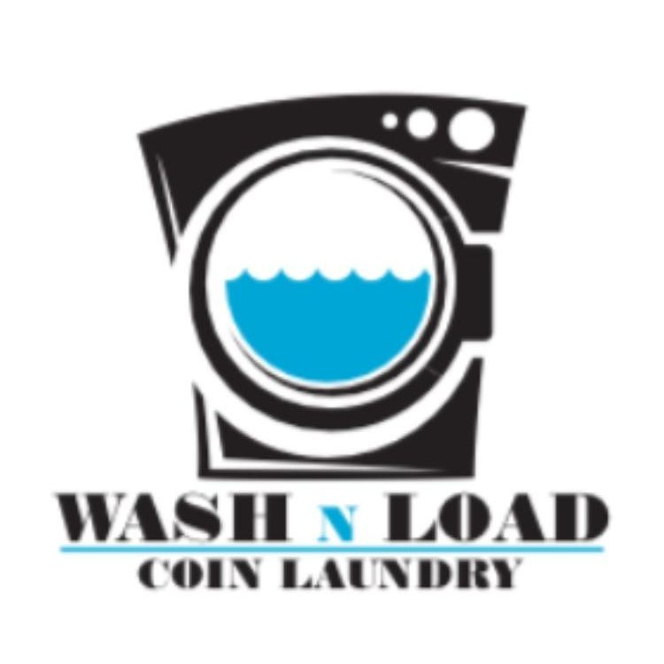 WASH N LOAD COIN LAUNDRY