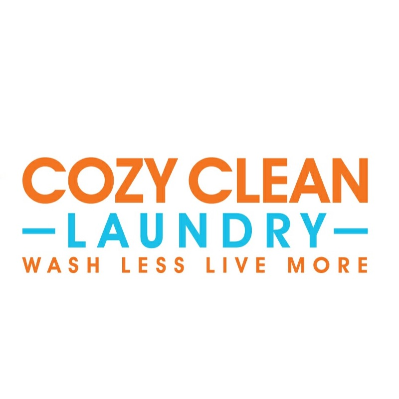 Cozy Clean Laundry and Wash Dry Fold