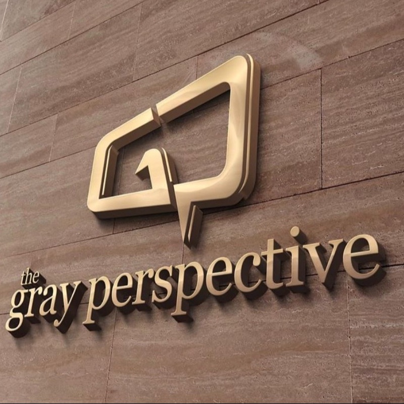 The Gray Perspective