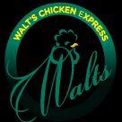 Walt's Chicken Express