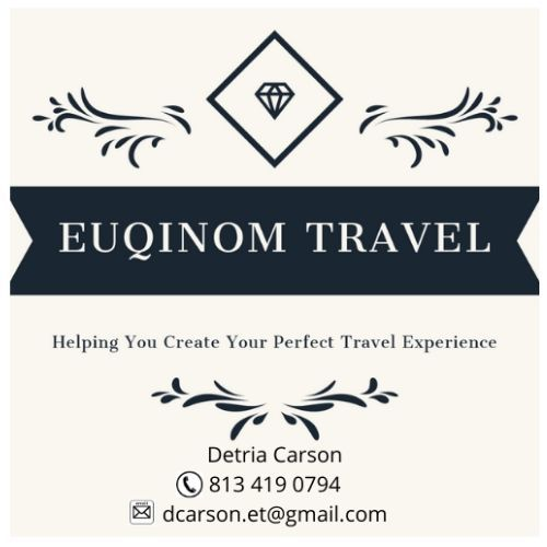 EUQINOM TRAVEL