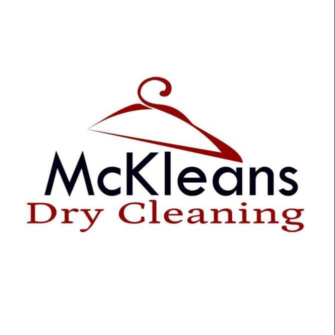 Mckleans Dry Cleaning