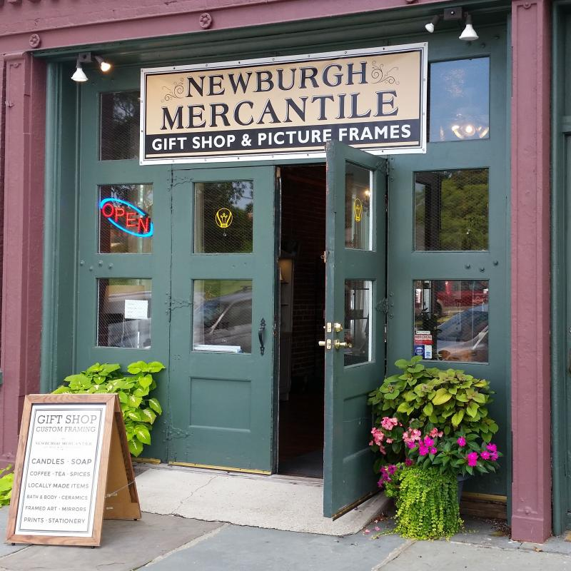 Newburgh Mercantile Gifts & Picture Framing