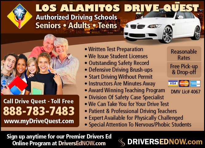 Drive Quest Driving School