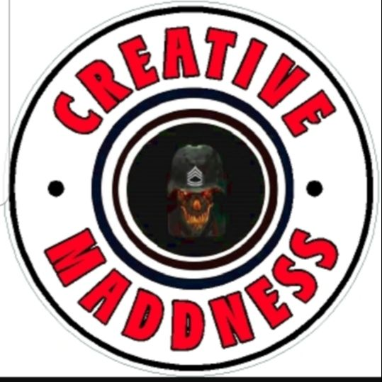 Creative Maddness