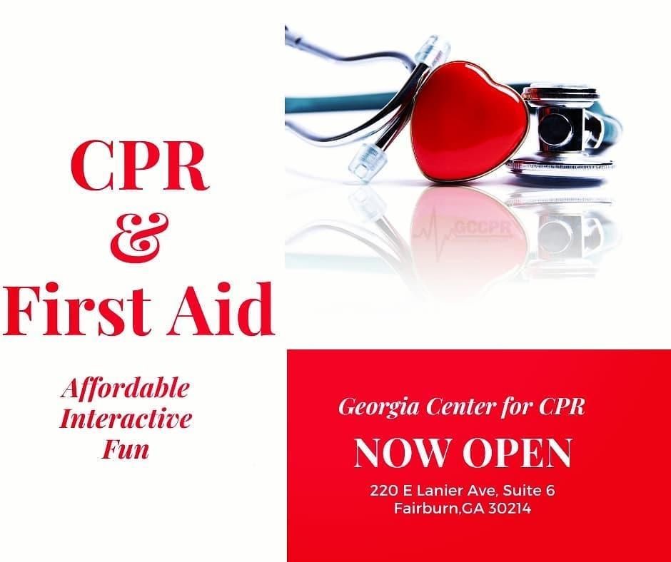 Georgia Center for CPR LLC