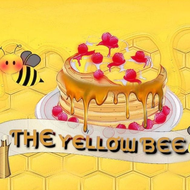 The Yellow Bee