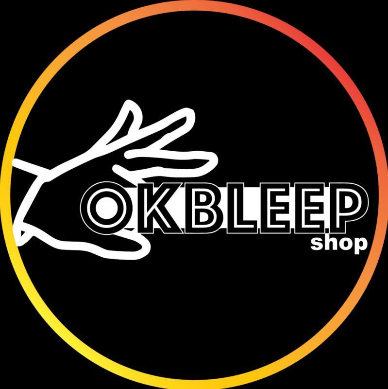 OkBleepShop