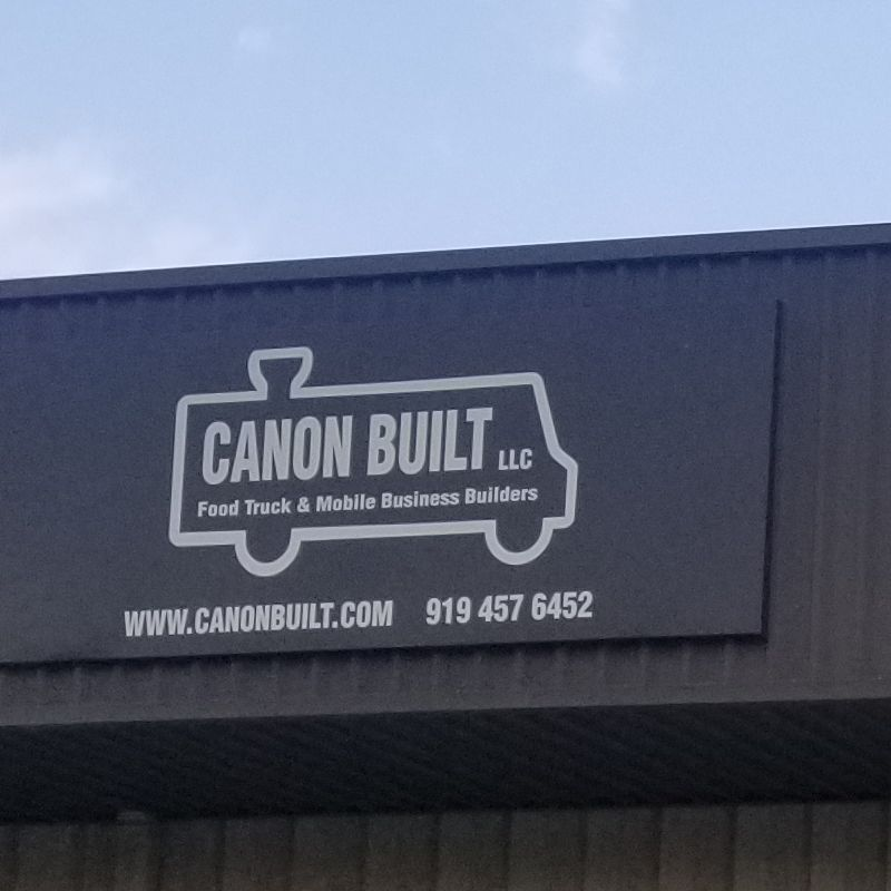 Canon Built LLC