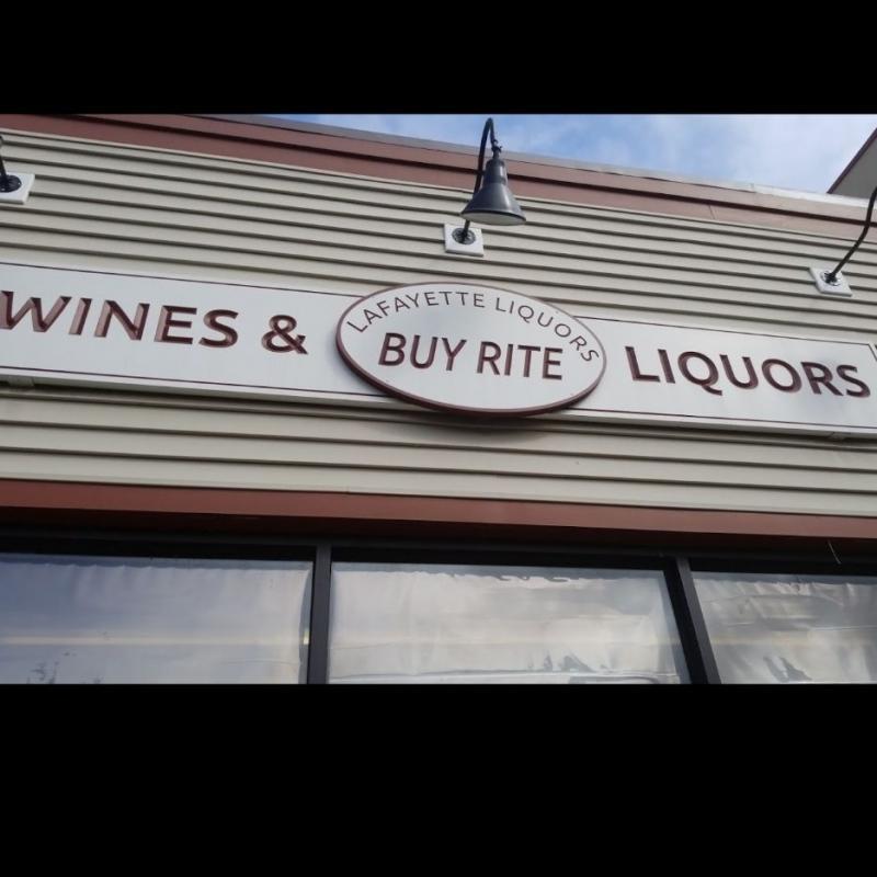 Lafayette Liquors