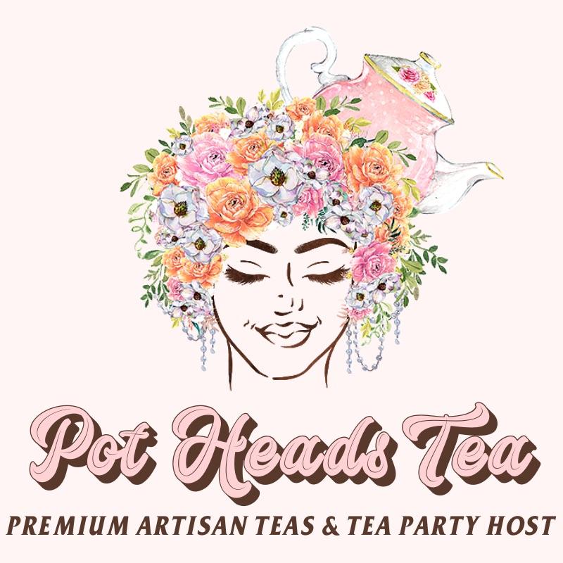 Pot Heads Tea