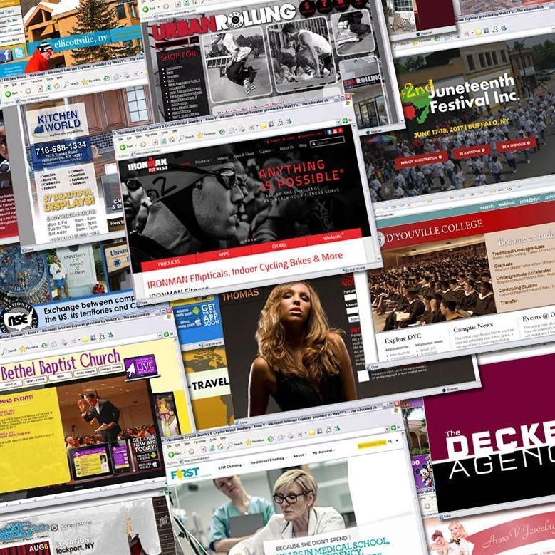 WebTY's Design & Advertising