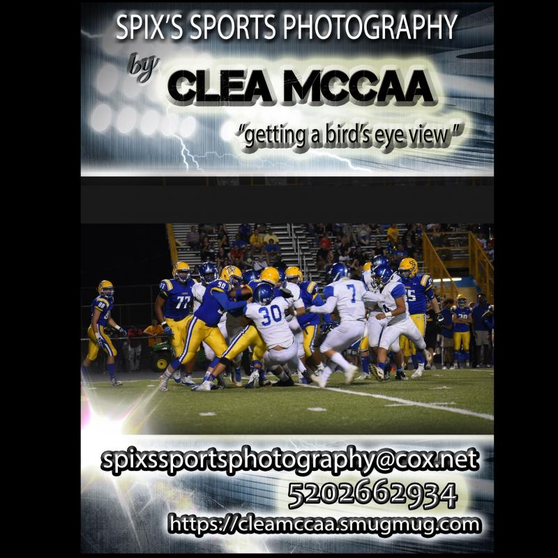 Spixs Sports Photographer & Design