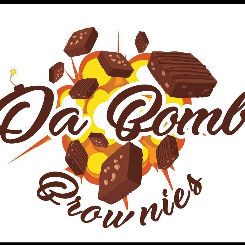 Da Bomb Brownies