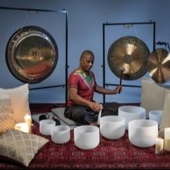 Lotus Sound Bath
