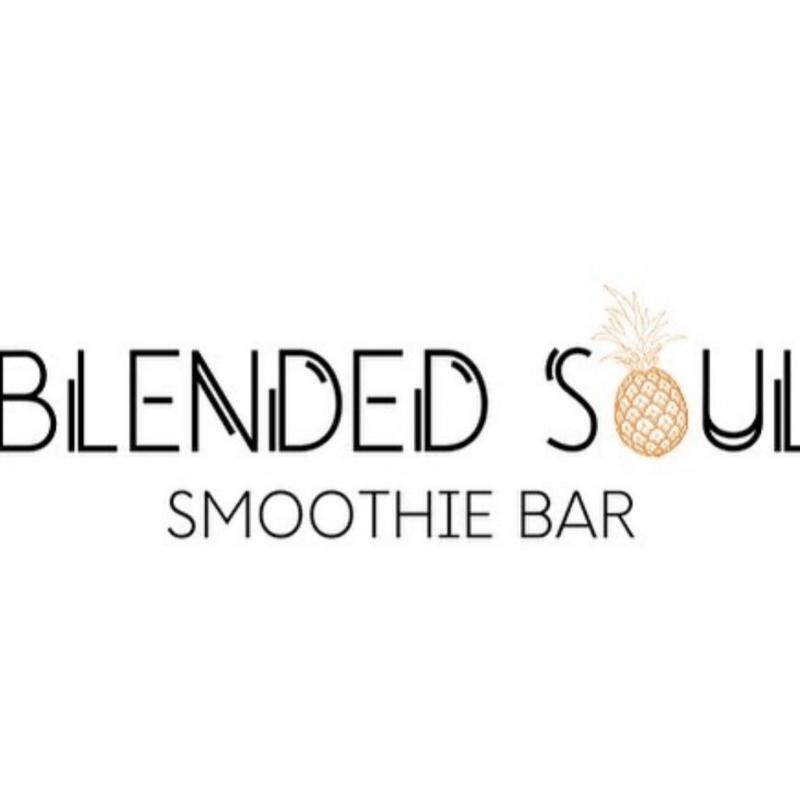 Blended Soul Smoothie Bar