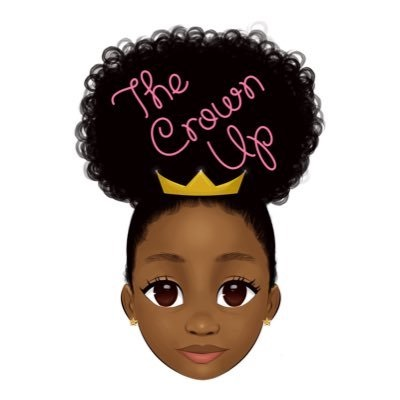The Crown Up