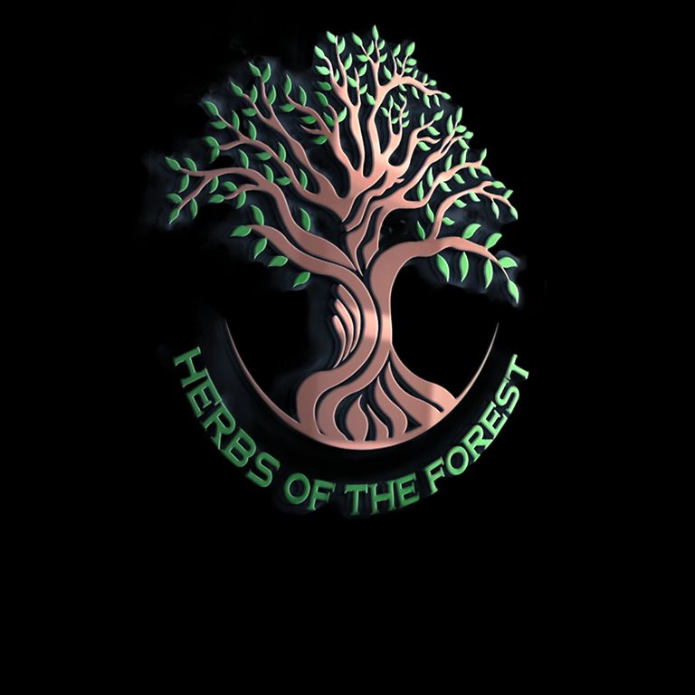 Herbs Of The Forest