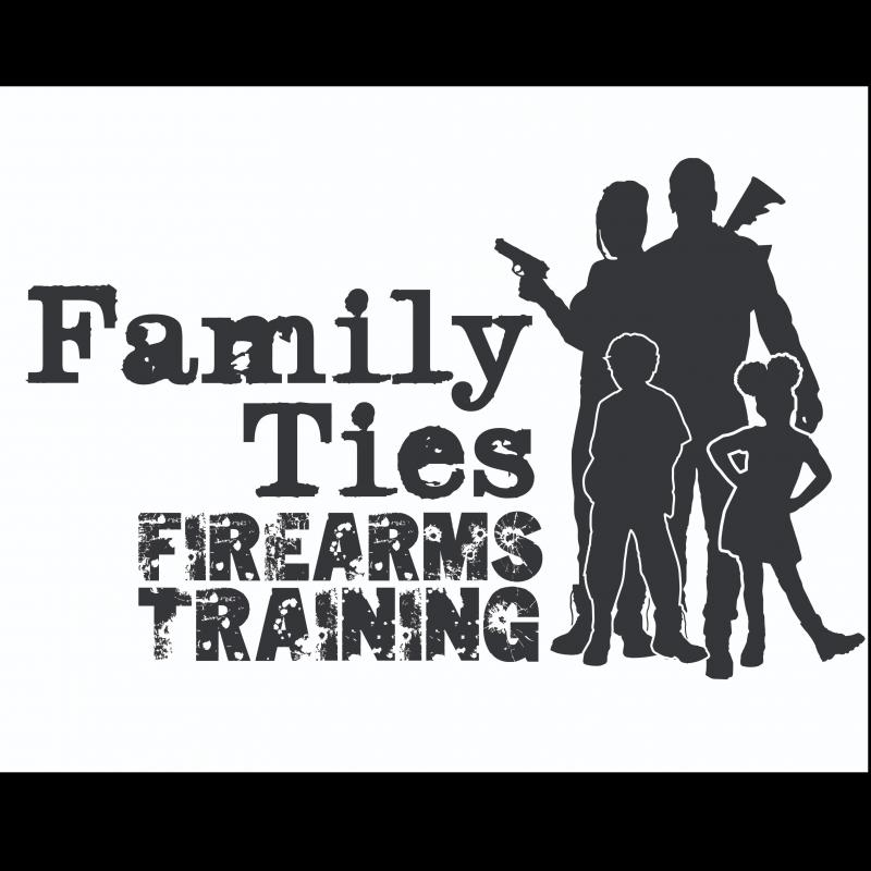 Family Ties Firearms Training
