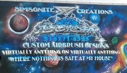 Simsonite Creations LLC