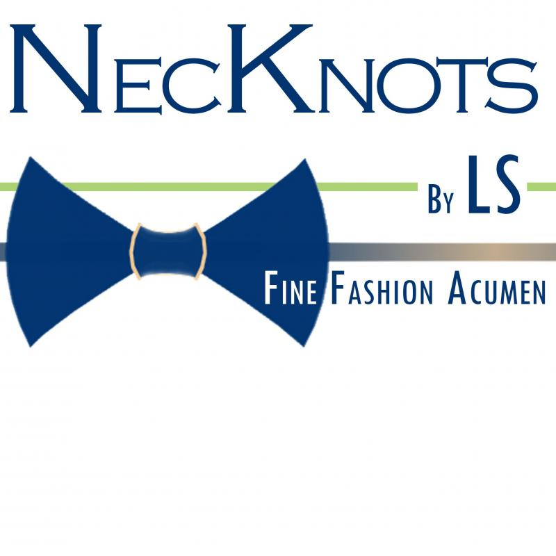 NecKnots by LS